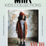 Camphor カンフル MilK milkmagazine kids kidswear kidscollection