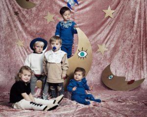 Camphor カンフル enfantsterriblesmagmagazine enfantsterriblesmag kids kidswear kidscollection