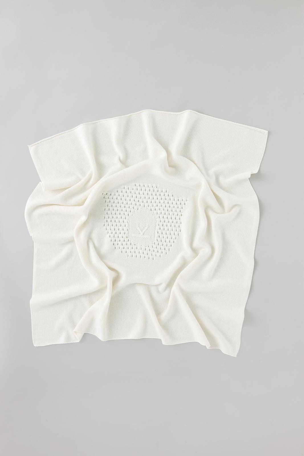 Camphor カンフル kids こども 子供服 animal blanket 日本製 madeinjapan